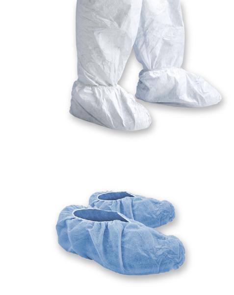 TYVEK Schutzüberschuhe und -stiefel