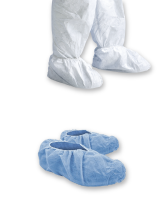 TYVEK Protective Overshoes and -boots